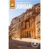Jordania rough guide