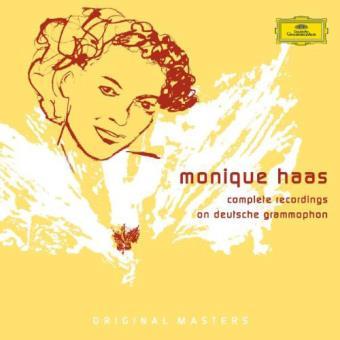 Complete Recordings on Deutsche Grammophon - 8CD