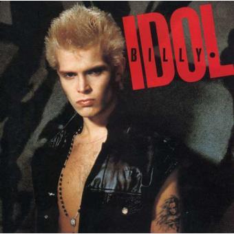Billy Idol (Remaster)
