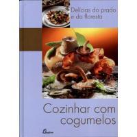 Cozinhar com Cogumelos