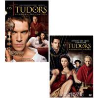 Pack Os Tudors – 1ª + 2ª Temporadas
