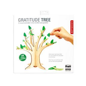 Árvore da Gratidão Kikkerland