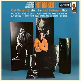 Hit Maker - LP