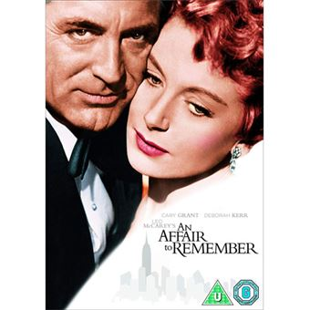 An Affair to Remember - DVD Importação