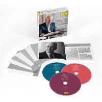 Beethoven | Piano Sonatas Nos. 1-32 (Complete) (8CD)