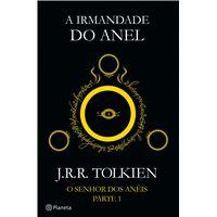 O Senhor dos Anéis - Livro 1: A Irmandade do Anel