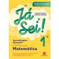 Matemática 1.º Ano