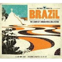 Brazil | The Complete Bossa Nova Collection (6CD)