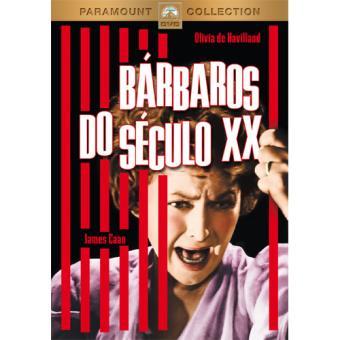 Os Bárbaros do Século XX (DVD)