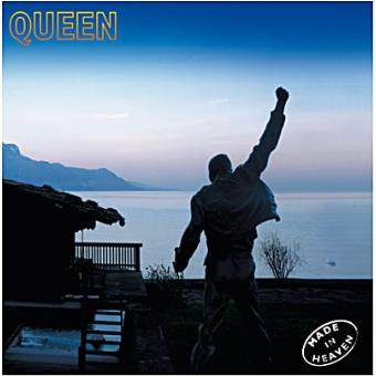 Made in Heaven (Deluxe Edition 2CD)