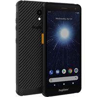 Smartphone RugGear RG655 - Black