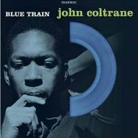 Blue Train (180g) (Limited-Edition) (Blue Vinyl) (LP)