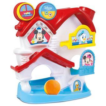 Disney Baby Casa Divertida - Clementoni