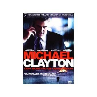 Michael Clayton - Uma Questão de Consciência