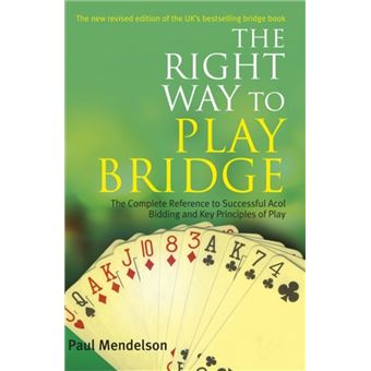 Bridge Card Game Book