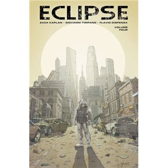 Eclipse - Volume 4