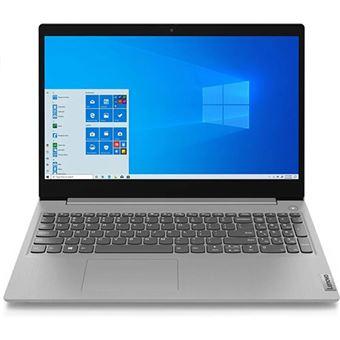Computador Portátil Lenovo IdeaPad 3 15IML05 | i5-10210U