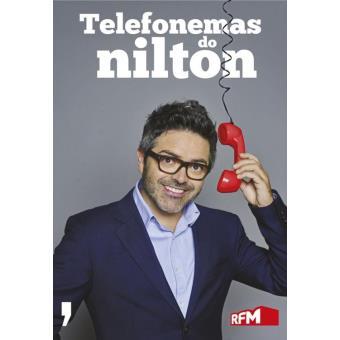 Telefonemas do Nilton