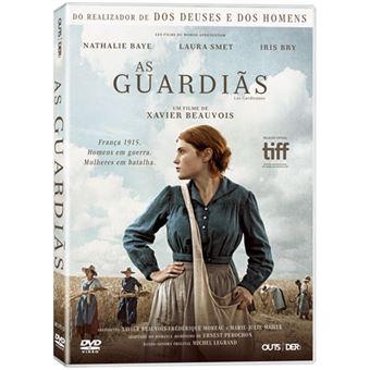 As Guardiãs - DVD