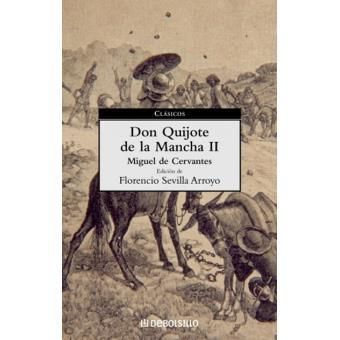 Don Quijote de la Mancha Vol 2