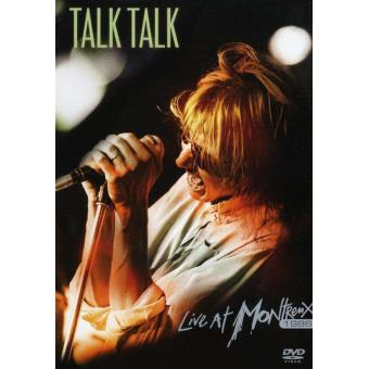 Talk Talk: Live At Montreux 1986