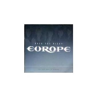 Rock the Night: The Very Best Of Europe (2CD)