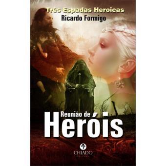 Reunião de Heróis