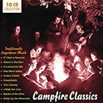 Campfire classics (10CD)