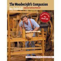 Woodwright's companion