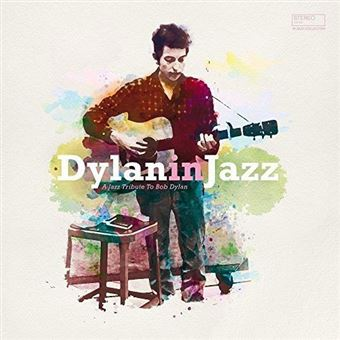 Bob Dylan in Jazz - LP