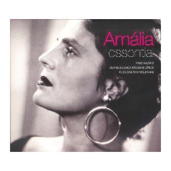 Amália: Essencial