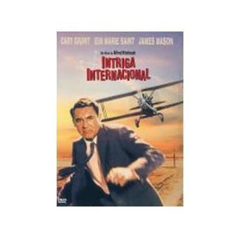 Intriga Internacional