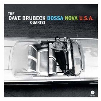 Bossa Nova U.S.A (LP) (180g) (Limited Edition)