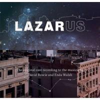 Lazarus (Original Cast Recording) (180g) (3LP)
