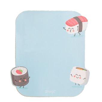 Quadro Magnético Mr. Wonderful - Sushi