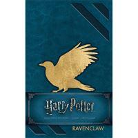 Caderno Pautado Harry Potter - Ravenclaw Eagle A5