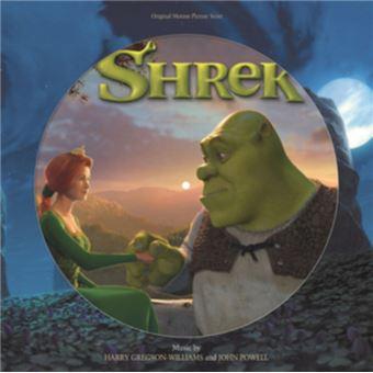 Shrek -pd-