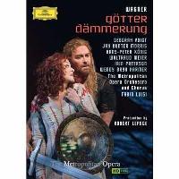 Wagner | Götterdämmerung (BD)