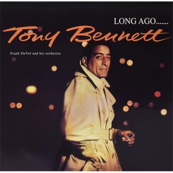 Long Ago And Far Away - LP 180g