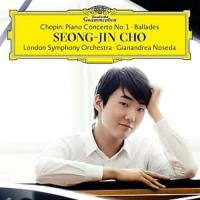 Chopin   Piano Concerto No.1 and Ballades (2LP)