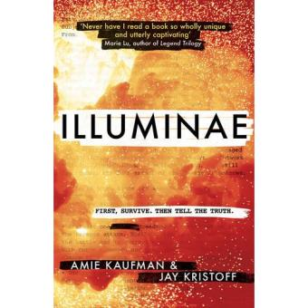 The Illuminae Files - Book 1: Illuminae