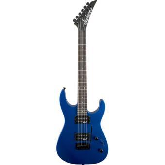 Guitarra Eléctrica Jackson JS11 Dinky Metallic Blue