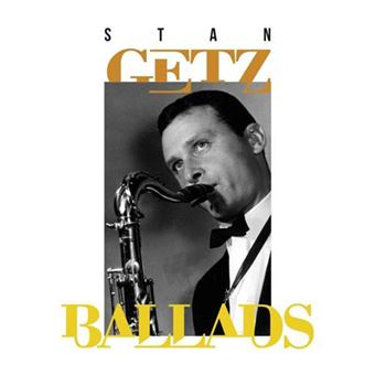 Ballads - 4CD