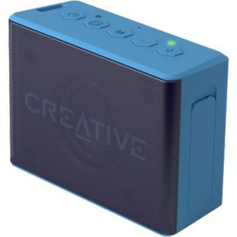 Coluna Bluetooth Creative MUVO 2C - Azul