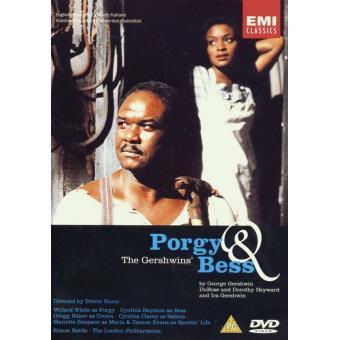 Gershwin | Porgy and Bess (DVD)