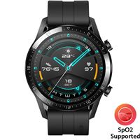 Smartwatch Huawei Watch GT 2 Sport 46mm - Preto