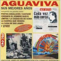 Aguaviva: Sus Mejores anos vol.1 (2CD)