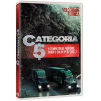 Categoria Cinco - DVD