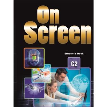 On Screen C2 - Student's Book
