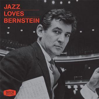 Jazz Loves Bernstein - 2CD